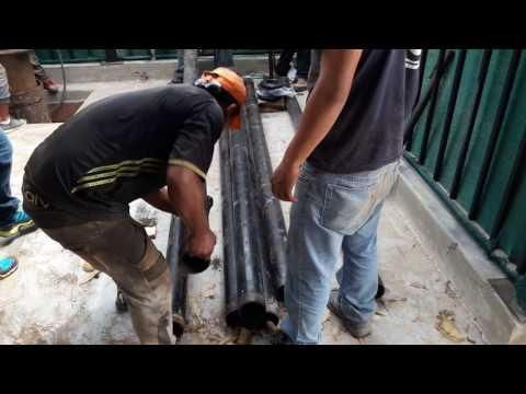 instalacion bomba sumergible en pizco thumbnail