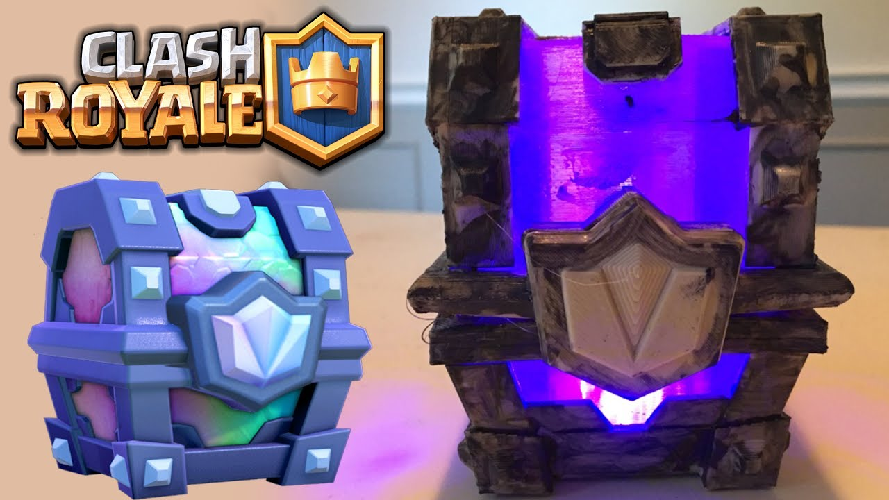 how to get a legendary chest clash royale