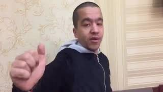 Garri Vo'n (Вор В Законе)Suhrob Kumushim haqida Haqiqatlarni Aytdi !