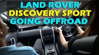 (2019) Land Rover Discovery Sport POV Testttt Driveeee #landrover #discoverysport