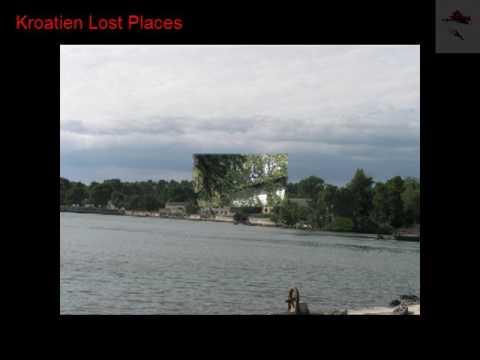 lost places kroatien