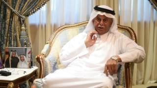 حوار لوسيل مع سعادة عبد الله بن حمد العطية وزير الطاقة والصناعة السابق