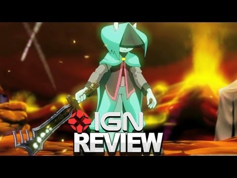 Dust: An Elysian Tail Video Review - IGN Review