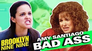 Amy The Badass | Brooklyn Nine-Nine