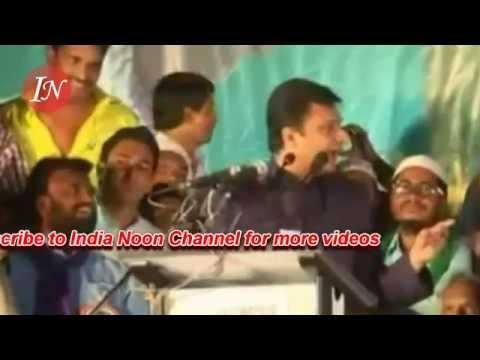 Akbaruddin Owaisi slams Shiv Sena and Thackeray family