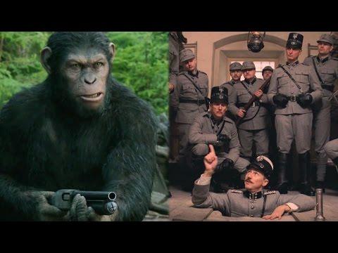 Top 10 Best Movies of 2014