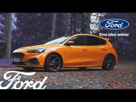 JP beantwortet eure Fragen zum Ford Focus ST | Ford Deutschland
