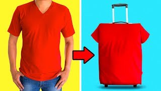35 AWESOME AND FUNNY HACKS FOR YOUR NEXT TRIP thumbnail