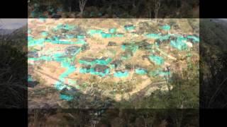 DESALOJOS EN CAJAMARCA-TOLIMA. MULTINACIONAL ANGLOGOLD ASHANTI