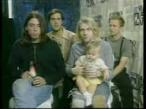 nirvana with little frances