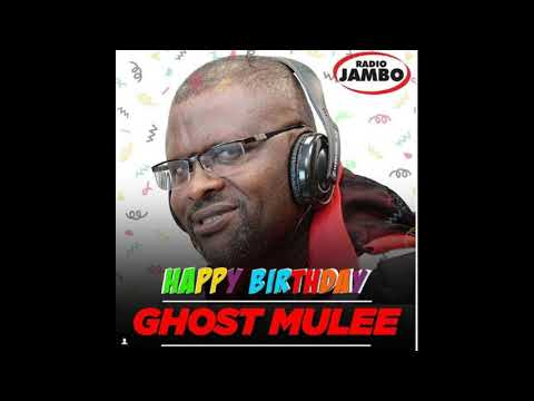Gidi Reduces Birthday Boy Ghost Mulee To 'Tears' After Surprising Him On Air