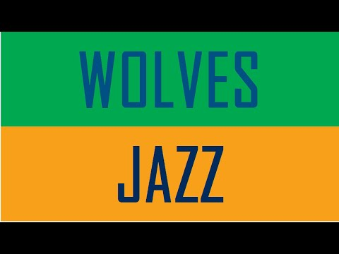 Minnesota Timberwolves vs Utah Jazz   FULL HIGHLIGHTS   Nov 13, 2017   NBA