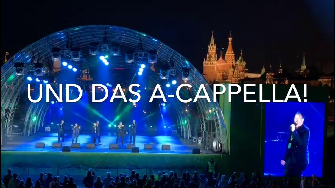 operAcappella Trailer 2019