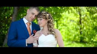Красивый свадебный клип Beautiful love