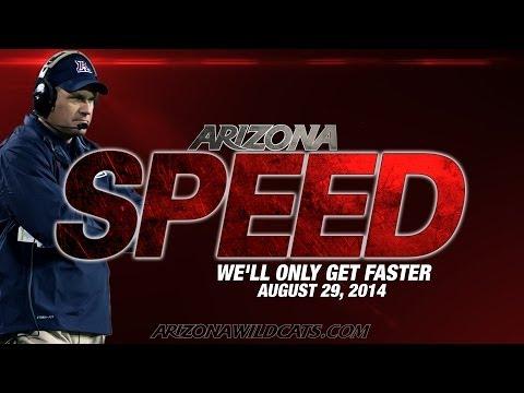 Arizona Speed
