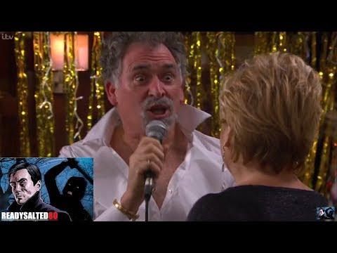 Emmerdale - Bob Does Karaoke