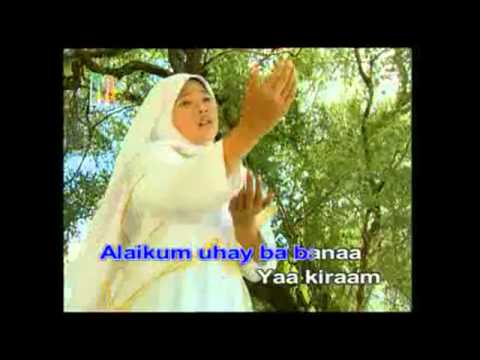 wafiq azizah - alfu salam sholatuminallah