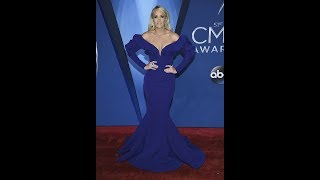 CMA Awards Red Carpet: Carrie Underwood, Miranda Lambert & More Stun
