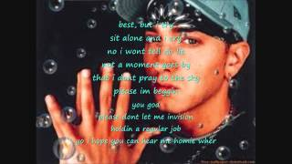 Eminem 8 mile road lyrics