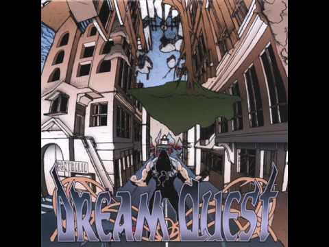 Dream Quest - Forgivr