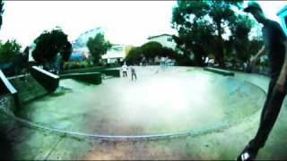 Skate4Cancer Video Blog 4 - Australia 2010 Skate - Melbourne and Beyond