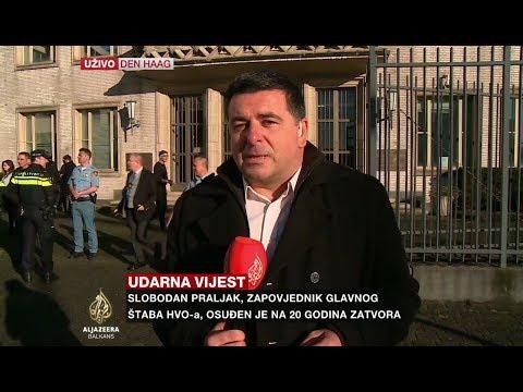 Pavković: Stiglo vozilo hitne pomoći