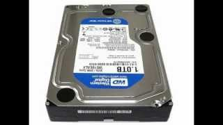 Western Digital Caviar Blue 500 GB SATA III 7200 RPM 16 MB Cache