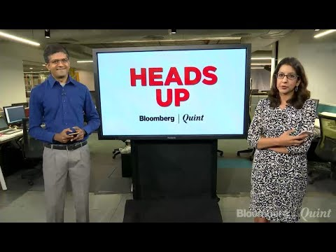 Heads Up With Niraj Shah And Ira Dugal