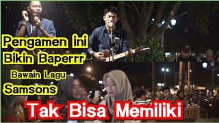 Download Lagu Tri Suaka - Tak Bisa Memiliki (Cover) MP3