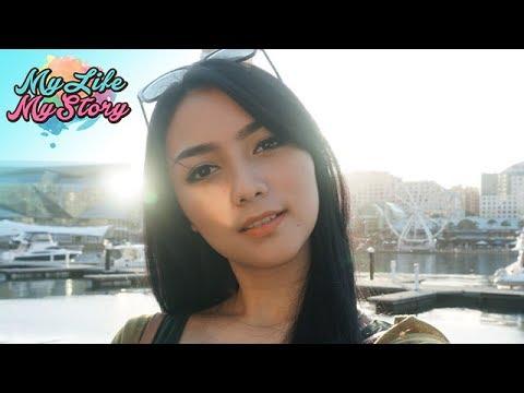My Life My Story: Citra Kirana, Anak Mama yang Manja (Part 1)