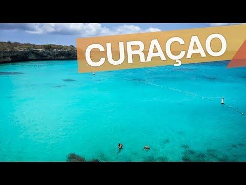Curaçao - Caribe :: O que fazer na ilha mais europeia do Caribe :: 3em3