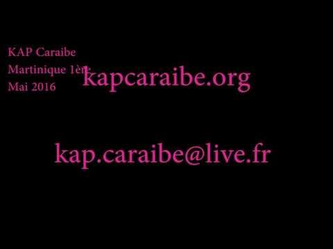 Mai 2016 Journal Martinique 1 ère radio