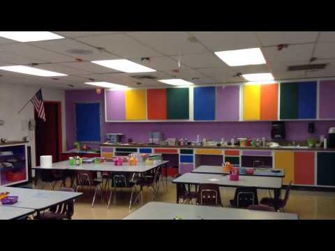 Pinecrest Schools Thousand Oaks