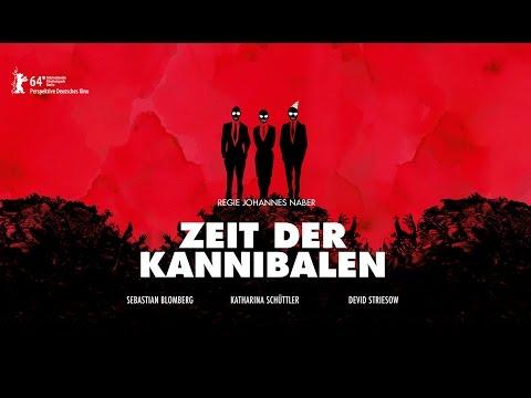 ZEIT DER KANNIBALEN Trailer HD