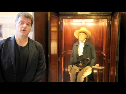 Andrew Keen on Jeremy Bentham