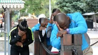 vuclip Mthandeni Xenophobia