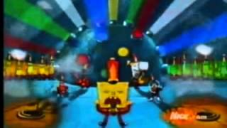 Spongegbob Sings Rocketeer By Far East Movment