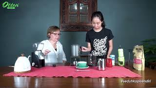 Tips Membuat Cappuccino Tanpa Mesin Espresso #seduhkopisendiri