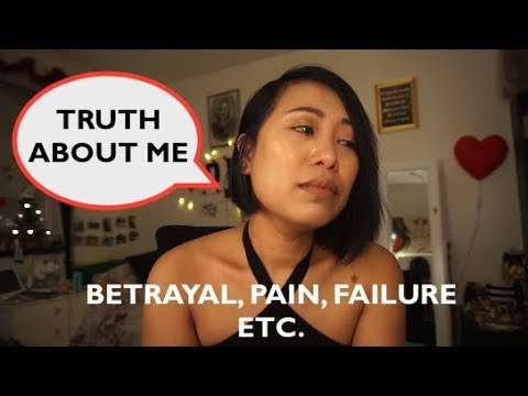 My challenging & interesting Life! THE TRUTH ABOUT ME!