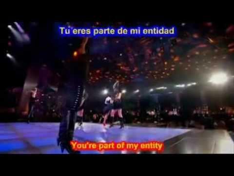 Umbrella - Rihanna Subtitulada Al Español