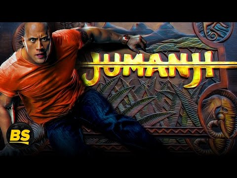 Джуманджи смотреть онлайн 2017 (HD)   BobFilm.biz