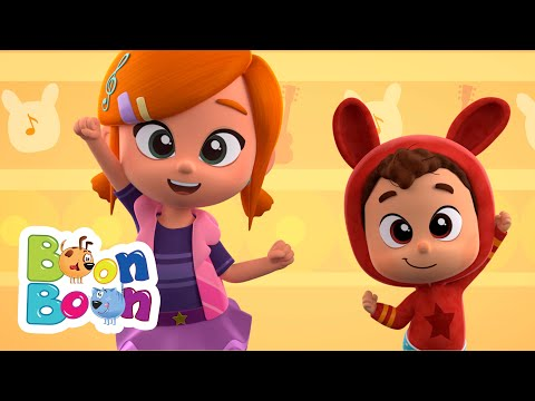 Meloritm – A Ram Sam Sam – Cantece cu dans pentru copii