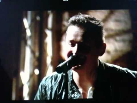 Keane - My Shadow (Live) @iTunes Festival 2010