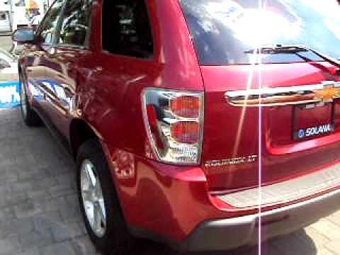 AutoConnect.com.mx - Modelo: 2006 Chevrolet Equinox