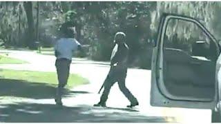 Georgia Lynching Of Ahmaud Arbery/Agenda to spark race wars/ritual killing