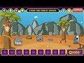 Stone Age Forest Escape Walkthrough [Games4Escape]