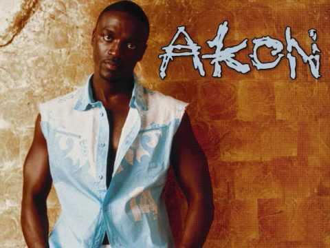 Gangsta Bop Akon