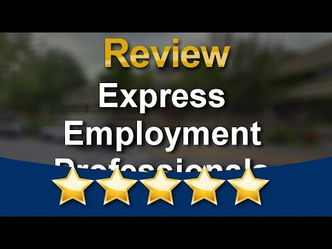 Express Employment Professionals of Bellevue, WA |Amazing Five Star Review by MichealArchey139