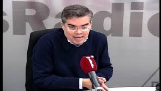 Fútbol es Radio: Suecia – España