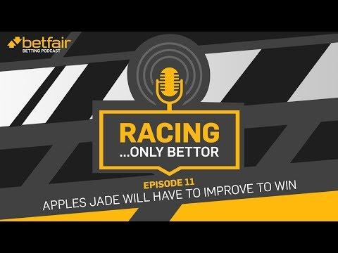 Racing…Only Bettor | Episode 11 | Apples Jade Will Have To Improve To Win